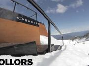 The Park - Oakley Wall Ride Closeout- Snowboard