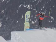 QParks Freeski Tour 2012 - 2013 - Time to Shine