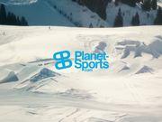 Pleasure Diedamspark - Snowboard Teaser Season