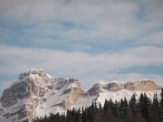 Snowpark Alta Badia - Welcome to a new Snowboard