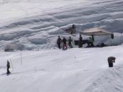 The Park - Pro Line Contest Jumps - Snowboard