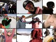 Girls Shred Sessions - Snowboarding at it's best