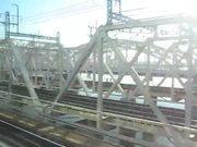Riding Through Kansai