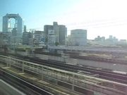 Riding Through Kansai