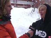 EpicTV Interviews - Pro Skier Eliel Hindert