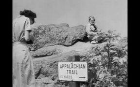 Shenandoah National Park: The Gift