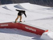 Riderpark Pizol - Snowboarders on Fire - Teaser