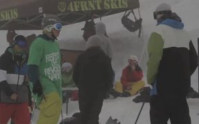 Dreams Start At The Camp Of Champions