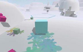 CHROMA - Gameplay Prototype