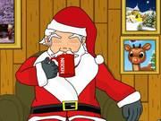 Christmas with Nescafe