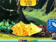 Dino Robot Megalosaurus Walkthrough