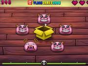 Monster Box Walkthrough