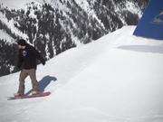 Feel Free Serfaus-Fiss-Ladis: Snowboard Deeluxe