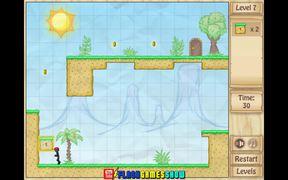 Level Editor: The Game Walkthrough
