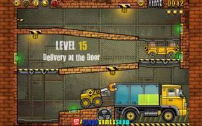Truck Loader 4 Walkthrough