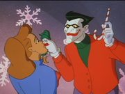 Christmas With the Joker - TAS Review