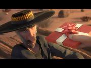 Christmas Gift - 3D Animation