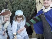 Living Rock Kids Nativity
