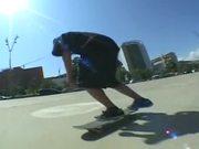 Barcelona Skate 2009