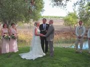 Julie And Curtis . Greengate Ranch And Vineyard