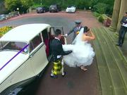 Craig And Julie. Wedding