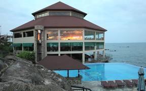 Malaika Beach Resort In Tanzania