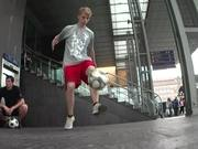 Oslo Episode 4 - Central Station