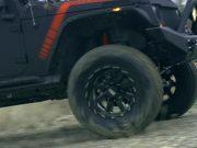 El Diablo - One Devil Of A Jeep