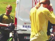 2016 Kona EU Dealer Launch. Festival