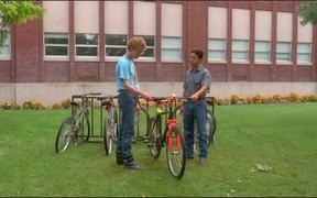 A Public Bike