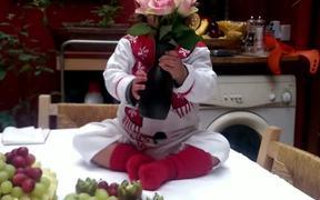 Bruna's Christmas Table