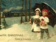 Merry Christmas! - Animation