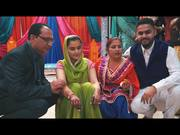 Satwinder + Harsh Wedding