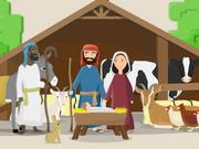 Nativity Story - Christmas