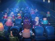Allianz Cinépolis - Movie Theatre Intro