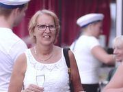 OceanDiva - Sail Amsterdam Onzeborrel