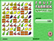 Fruit Fabriek