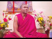 Venerable Jinpa Short Video Portrait