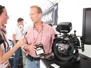 Teck Vlog: Gates An Cine Gear La 2013