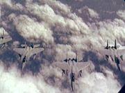 US Air Force: American Airmen