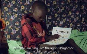 Sun King Pico By Green Light Planet