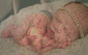 Faryl Loew. Newborn Session