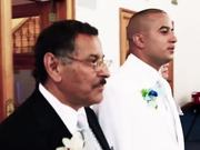 Alberto And Ronda's Wedding Film