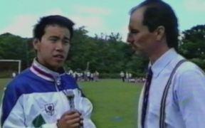 Ambassadors Football 25 Years