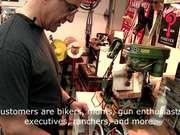 Leatherworks By Steve B