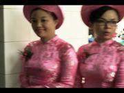 Ly And Andy, Nha Trang, November 2013