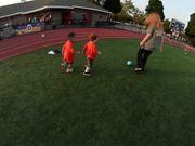 Soccer Nights Malden 2014