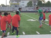 Soccer Nights Malden 2014