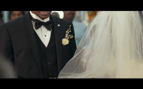 Andras + Sureka : Love Has No Limits