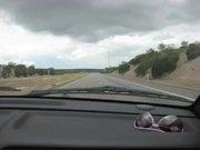 Austin To LA Roadtrip